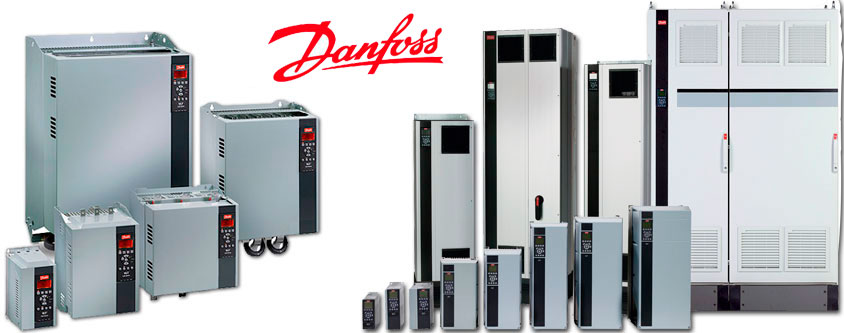 Productos Danfoss